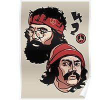 Cheech & Chong - 420 Poster