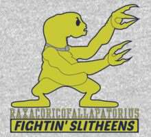 Fightin' Slitheens by Deanna Marie