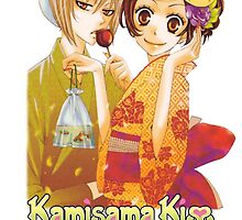 Kamisama Kiss by Phoenix772