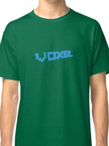 Voxel Based  Classic T-Shirt