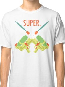 SUPER.  Classic T-Shirt