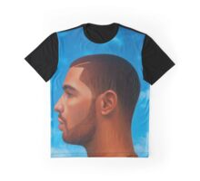 DRAKE Nothing was the same Graphic T-Shirt