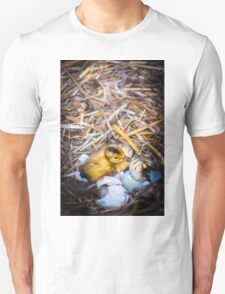 Freshly Hatched Duckling T-Shirt