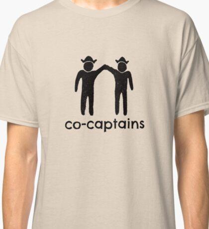 co-captains! Classic T-Shirt