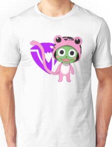frosch Unisex T-Shirt