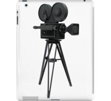 Film Camera Prop iPad Case/Skin