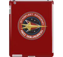 Starfleet Academy iPad Case/Skin