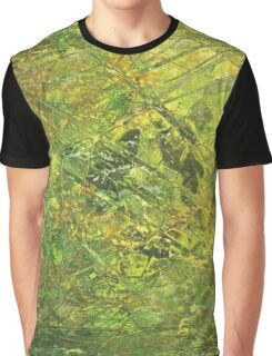 Hiding in the  Thicket Graphic T-Shirt