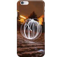 Snow Globes iPhone Case/Skin