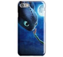 Hiccup iPhone Case/Skin