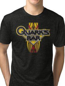 Quark's Bar Tri-blend T-Shirt
