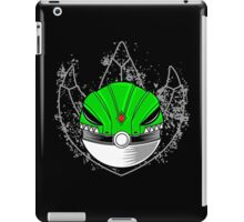 Dragonzord I Choose you! iPad Case/Skin