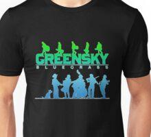 GREENSKY BLUEGRASS - GB Unisex T-Shirt
