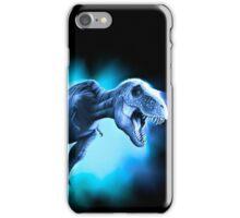 Tyrannosaurus Rex Design 2 iPhone Case/Skin