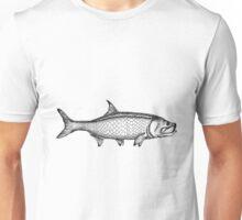 Tarpon Art Unisex T-Shirt