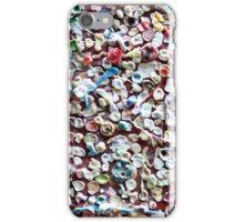 Bubblegum iPhone Case/Skin