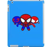 Great Responsibility iPad Case/Skin