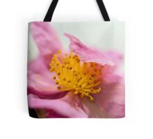 Camellia suggestion Tote Bag