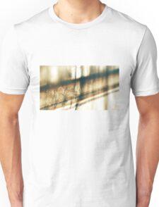 Late Morning, June 9, 1985. Unisex T-Shirt