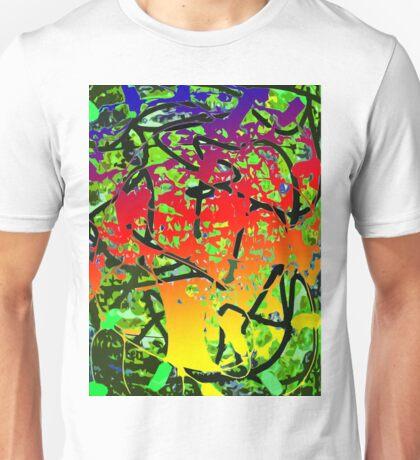 First Fling! Unisex T-Shirt