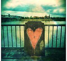 Portland Love by 1oddgirl