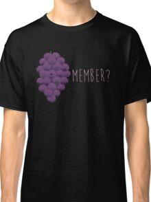 Member Berries : Southpark Fanart Print Classic T-Shirt