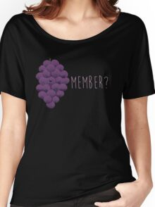 Member Berries : Southpark Fanart Print Women's Relaxed Fit T-Shirt
