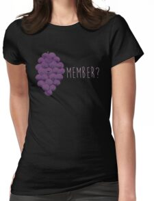 Member Berries : Southpark Fanart Print Womens Fitted T-Shirt