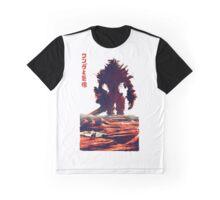 Gaius Graphic T-Shirt