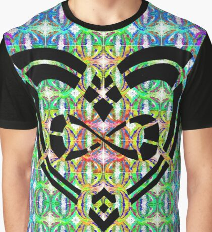 Love Infinitely Graphic T-Shirt