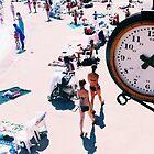 Last Days of Summer by Valerie Rosen