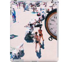 Last Days of Summer iPad Case/Skin