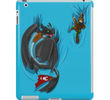 Hangin Out iPad Case/Skin