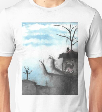 Dream Swing Unisex T-Shirt
