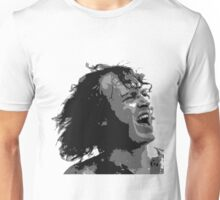 Joe Cocker Graphic Design Unisex T-Shirt