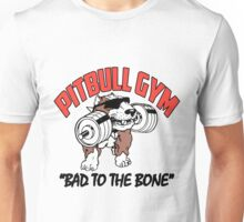 PITBULL GYM 2 Unisex T-Shirt