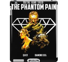 Arcade Phantom Pain iPad Case/Skin
