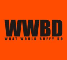 WWBD Kids Clothes