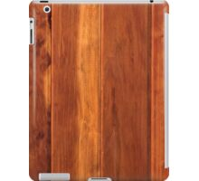 Holly-Wood Glow iPad Case/Skin