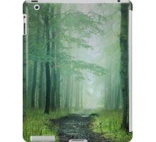 Darling Buds of May III iPad Case/Skin