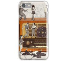 It's Only Rock&Roll iPhone Case/Skin