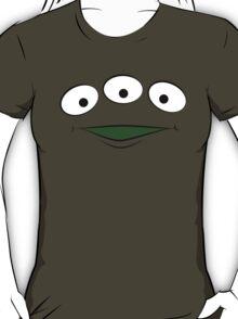 Toy Story Alien - Smile T-Shirt