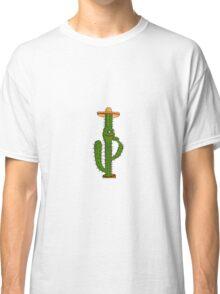 Rare Pepe - Cactus, Mexican Sombrero Edition Classic T-Shirt