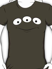 Toy Story Alien - Smirk T-Shirt