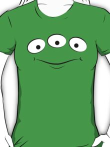 Toy Story Alien - Smirk T-Shirt