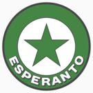 Esperanto by raevan