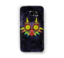 Majora's Mask Splatter Samsung Galaxy Case/Skin