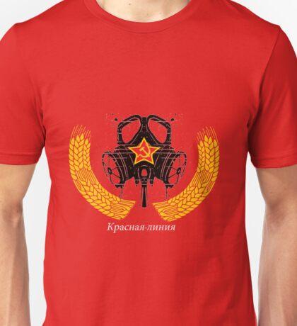 The RedLine Unisex T-Shirt