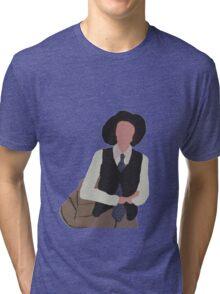 La De Da Tri-blend T-Shirt