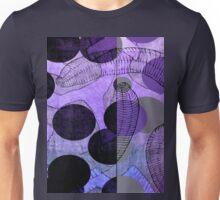 VIOLET  DAY Unisex T-Shirt